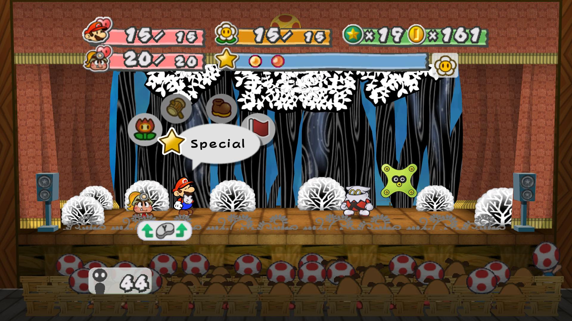Paper Mario Ttyd Hd Texture Pack V1 9 April 1st 2020