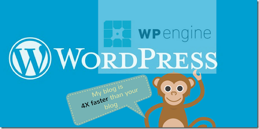 Get Hold of the Best WordPress Premuim Hosting – WP Engine  : Create a Website Today