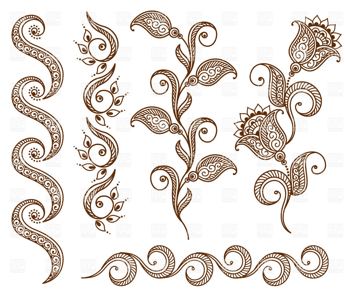 Design Elements Vector Free Download At Getdrawingscom Free For