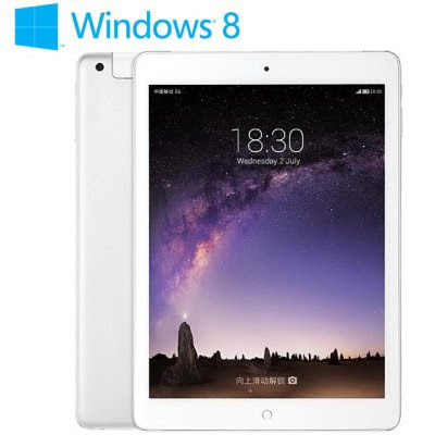 Onda V919 9.7 inch Tablet PC Deal (Only 15 PCS)