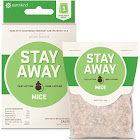 Stay Away Mice Repellant - 2.5oz