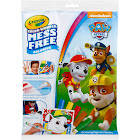 Crayola Color Wonder Coloring Pages & Markers, Nickelodeon Paw Patrol