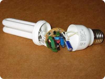 Đèn huỳnh quang tiết kiệm năng lượng (CFL)