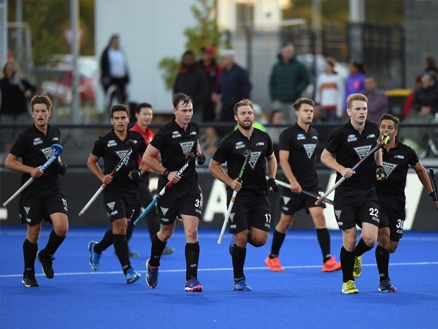 New Zealand refuses to play all international hockey events until 2022