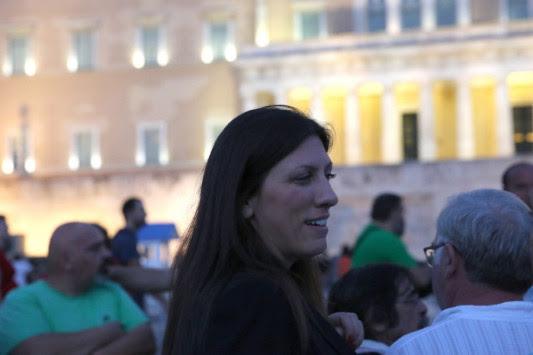 Μαλλιά – κουβάρια στο κόμμα της Ζωής: Αποχωρήσεις με αιχμές από τη νεολαία