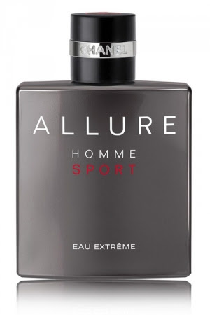 Allure Homme Sport Eau Extreme Chanel Masculino