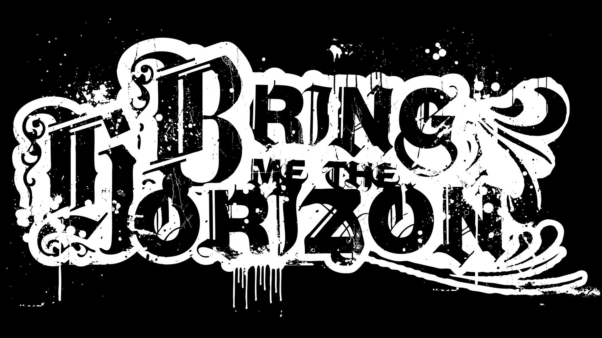 Bring Me The Horizon Wallpaper 1920x1080 80432