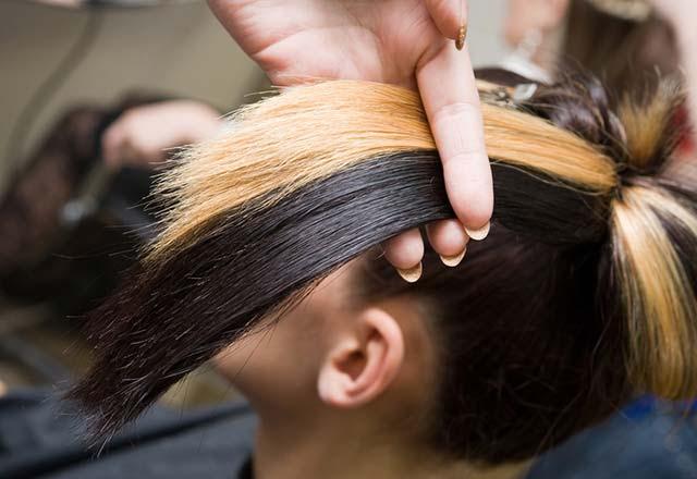 Adetliyken Saç Boyanır Mı Adetliyken Saç Boyamak Saç Bakımı