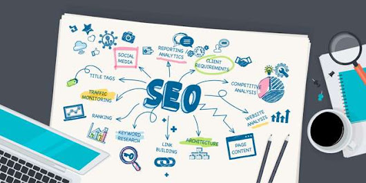 Search Engine Optimization | Freelancing Solution