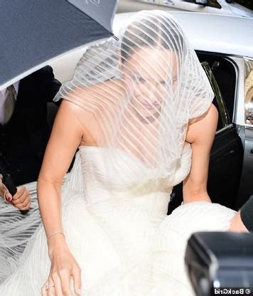Entertainment: Katharine McPhee and David Foster wedding