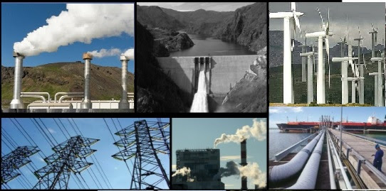 Resultado de imagen para América Latina cada vez menos renovable
