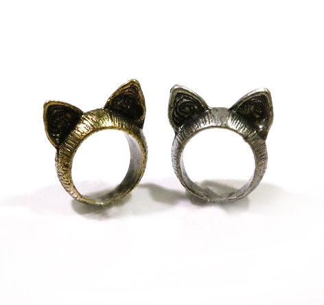 RING EAR CAT - zdjęcia produktowe