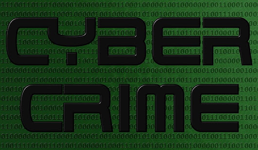 Cybercrime: The Invisible Crime - DynaGrace Enterprises