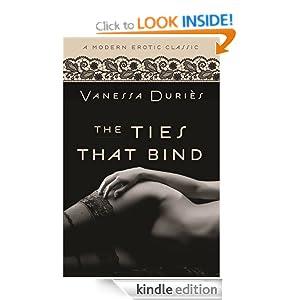 The Ties That Bind (Modern Erotic Classics)