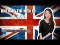 Mở rộng hướng đi cho tương lai sự nghiệp khi du học Anh Quốc