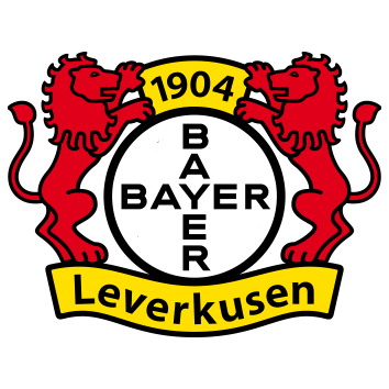 Escudo Bayern Leverkusen