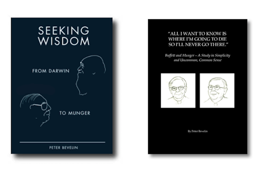 Peter Bevelin on Seeking Wisdom, Mental Models, and Learning