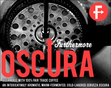 Furthermore Beer - Oscura