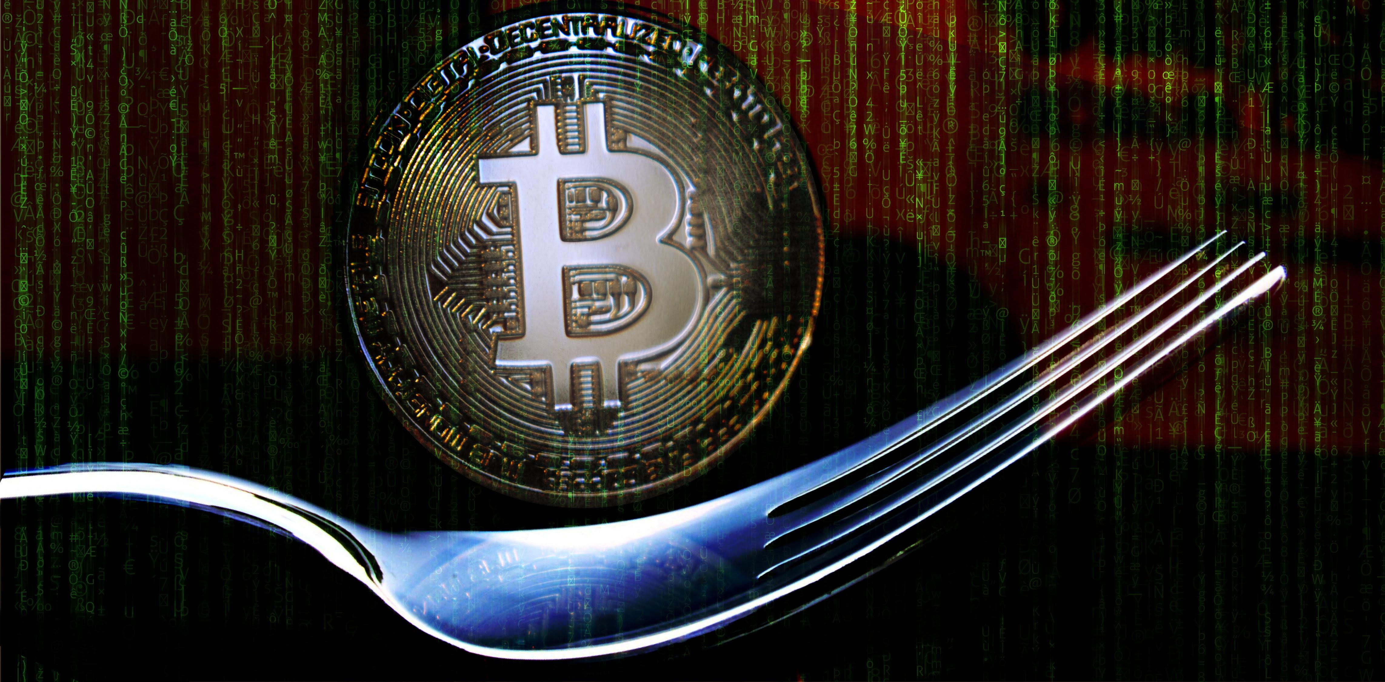 Bitcoin Segwit2x - An Opportunity - HowIGrowMyWealth.com