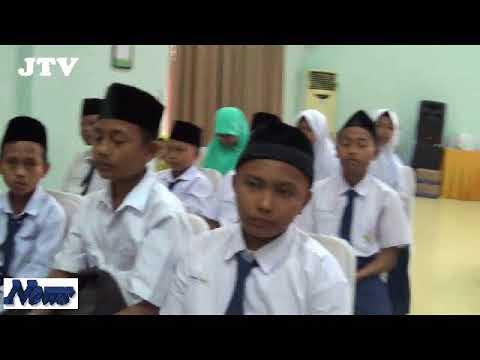 Acara Ikatan Saudagar Jambi Tidak Beri Makan Siang Anak Sekolah