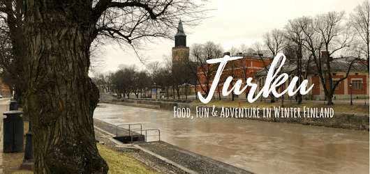 Turku and the Archipelago – Food, Fun & Adventure in Winter Finland