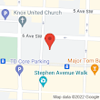 350 7 Ave SW