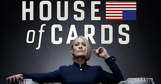 House of Cards: Letzte Staffel ab November bei Sky