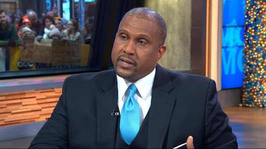 Tavis Smiley fires back at sexual misconduct allegations: 'PBS made a huge mistake'