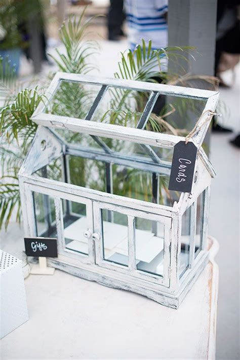 Card boxes, Indoor greenhouse and Greenhouses on Pinterest