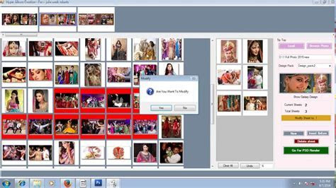 julie galaxy wedding album designing software crack