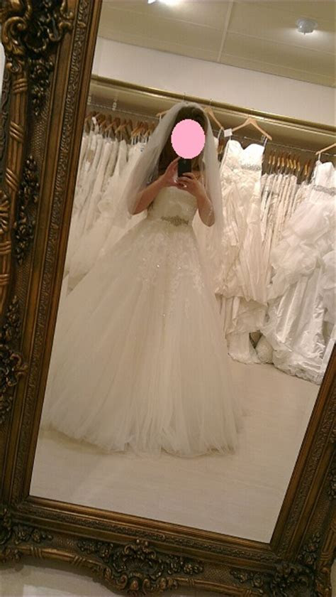 How much does a San Patrick dress cost?   Weddingbee