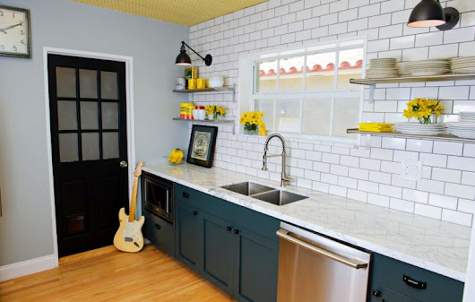 Which Countertop is Right For Your Home? - Porch Advice