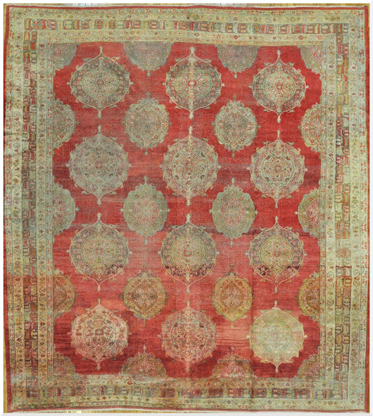 Rug store in Atlanta, GA | Surena Rugs offers the best area rugs in the area