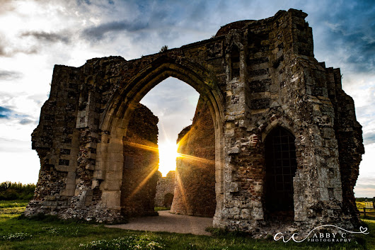 St Benets Abbey - Recommended Places to Photograph