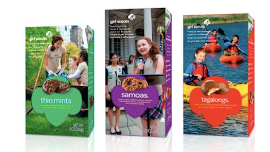 Why One 'Cookie Mom' Still Loves the Girl Scouts