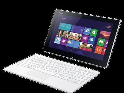 Tap 11; o ultrabook tablet tem preço sugerido de R$ 5.999 Foto: Divulgação