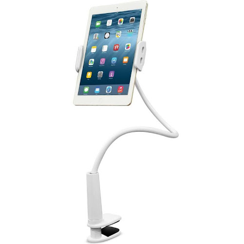 Aduro Tablet Stand, Adjustable Universal, Solid Grip