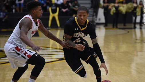 Jairus Lyles On Making History, The Future And The Bond He Has With UMBC's President