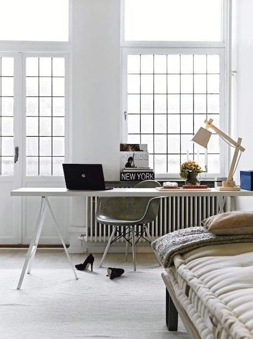 Le Fashion Blog A Fashionable Home Neutral Chic In Malmo Sweden Nina Bergsten Via Residence Desk Bucket Chair Wide Brifth Windows Futon Lounger White Natural Rug 6 photo Le-Fashion-Blog-A-Fashionable-Home-Neutral-Chic-In-Malmo-Sweden-Nina-Bergsten-Via-Residence-Desk-6.jpg