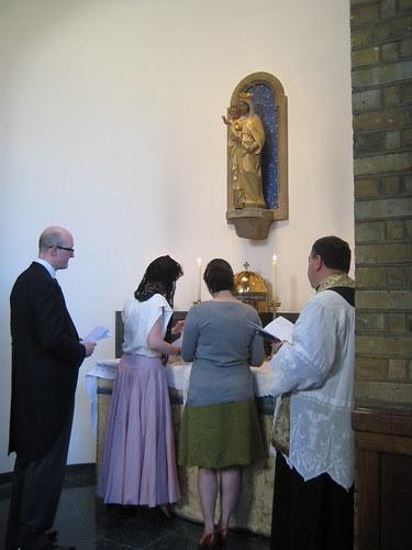 Schellhorn baptism 025