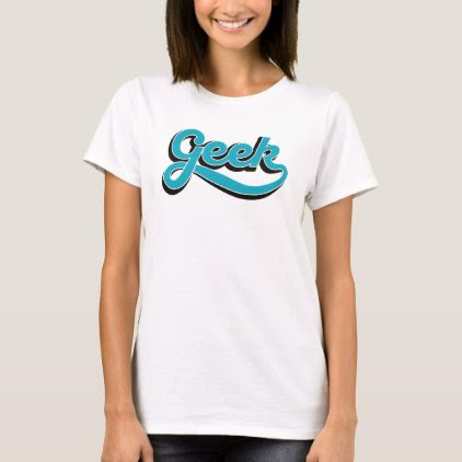 Petrol Geek - T-shirt