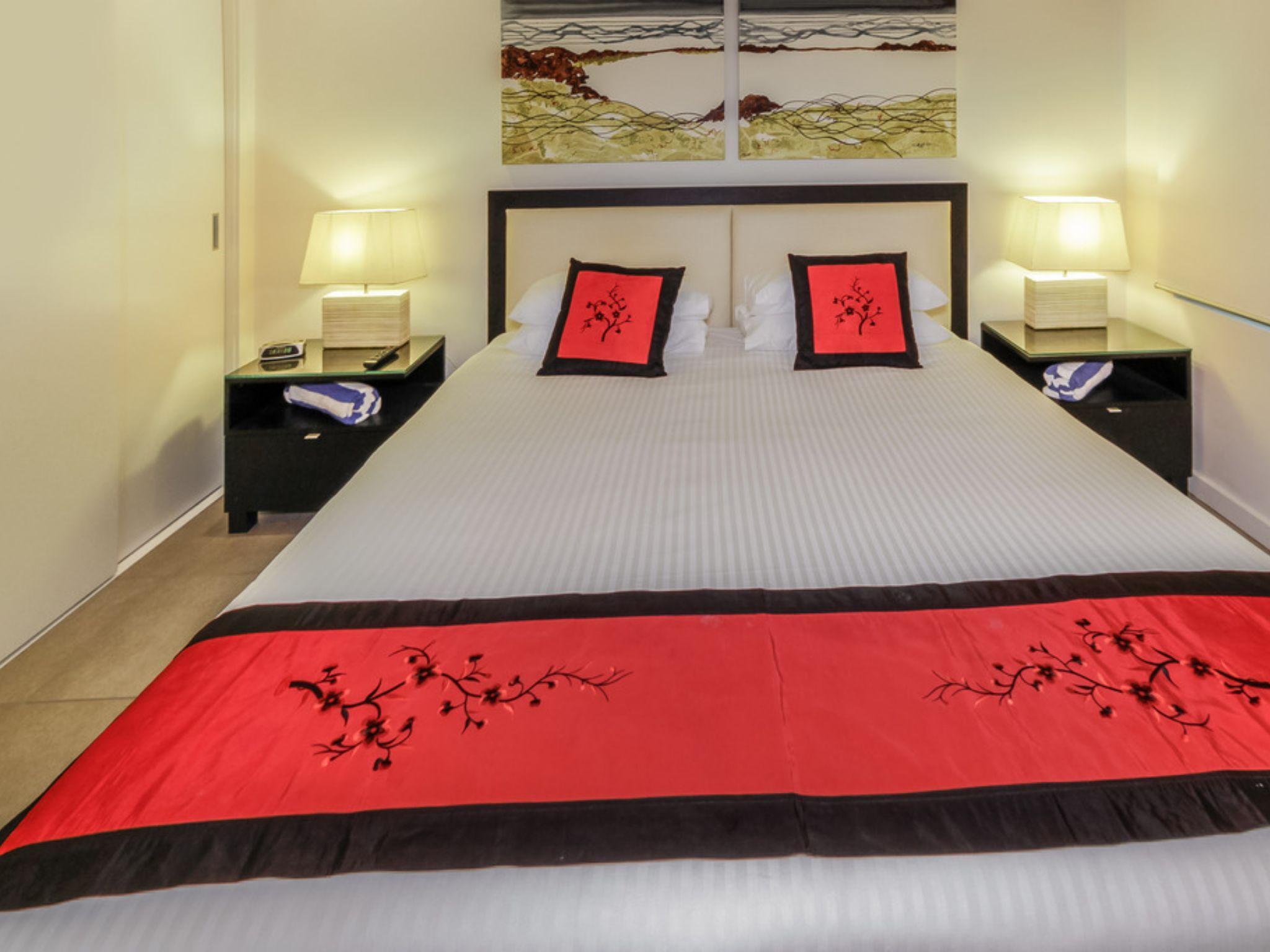 hotel near Port Douglas The Boutique Collection - Sea Temple 181 1 Bedroom