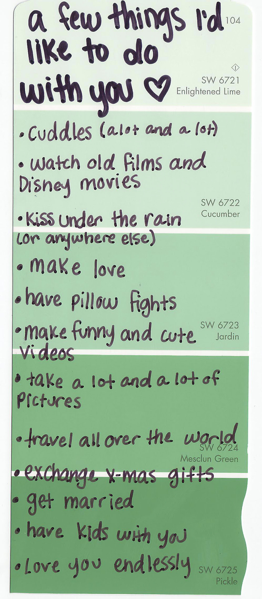 love kiss i love you Cuddle travel minee list disney movies love quote vertical Get Married