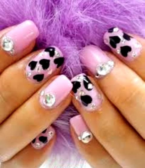 Acrylic Nail Designs For Summer Home Design