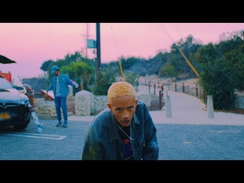 Official Video: Jaden Smith – Plastic Official Video: Jaden Smith – Plastic. Jaden Smith is jumping ...