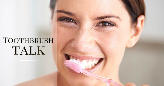 Properly Caring for Your Toothbrush - Belmont Dental Care - Lakeview