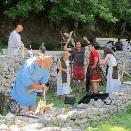 Bulgaria's Danube City of Ruse to Stage 'Roman Market' in Ancient, Medieval Fortress Sexaginta Prista – Archaeology in Bulgaria