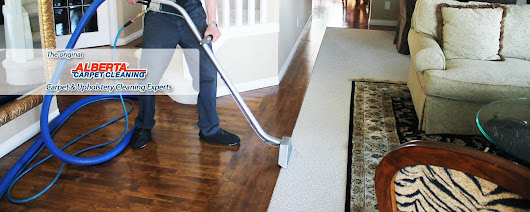 Calgary's Furnace Cleaning and Carpet Cleaning Service