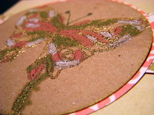 Butterfly Gift Box (B)