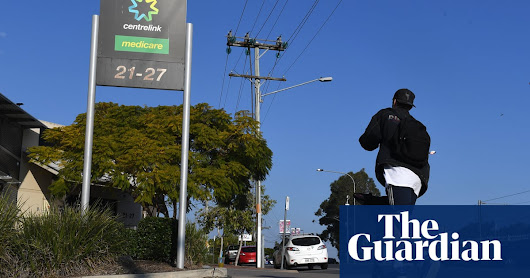 Newstart recipients left with just $17 a day after housing expenses, research finds | Australia news | The Guardian